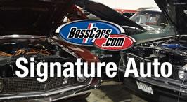 Signature Auto