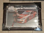 NASCAR パブミラー
