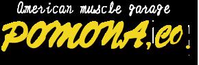 American Muscle Garage POMONA CO.,LTD.